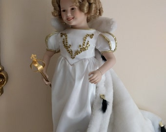 SALE***SALE***Little Princess Shirley Temple Doll