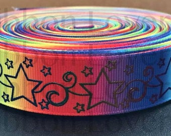 Rainbow Stars USDR