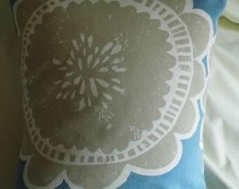 Scion Cushion Cover in Lotta