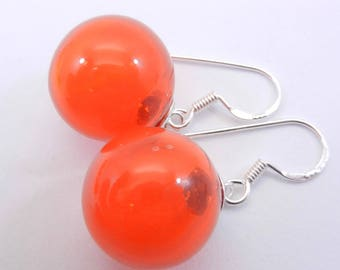 Handmade Lampwork Earrings