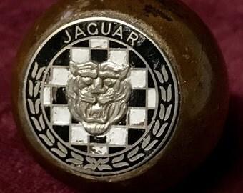 Vintage Jaguar Shift Knob