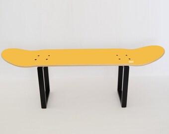 Skateboard Bedroom Furniture skateboard furniture | etsy