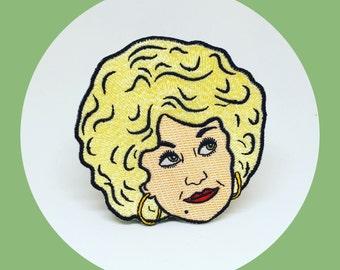 Dolly Parton, Doralee Rhodes, circa 9 to 5 Patch