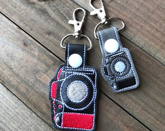 SD Card Keeper, Micro SD Card Keeper, SD Card Holder, Micro sd Card Holder, Camera Keychain  --- you choose from 70 Colors