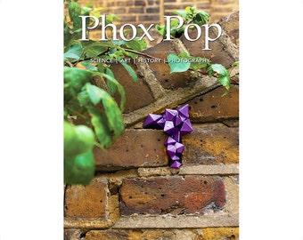 Phox Pop magazine Issue 2
