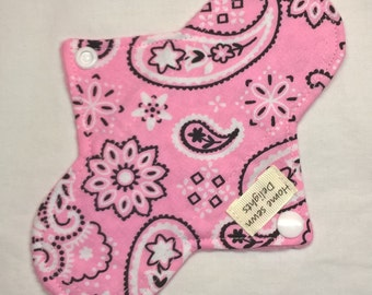 7'' cloth panty liner
