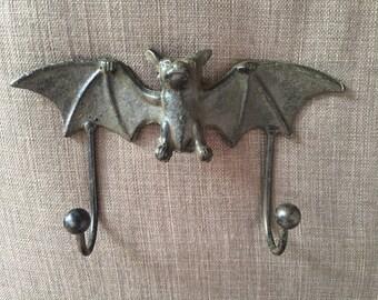 Cast Iron Bat Hook
