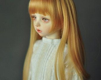mmw02 7-8 inch bjd wig