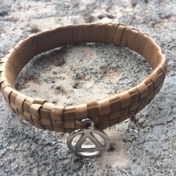 Lauhala Bracelets Made in Hawaii Inspirational Gifts Deesigns by Harris