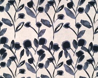 """Robert Kaufman fabric of canvas """"Sevenberry"""""""
