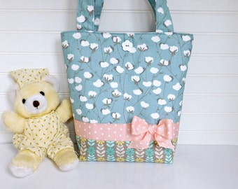 Purses for Girls, Kids Totes, Toddler Purse, Tote Bags for Girls, Toddler Girl Purse, Toddlers Tote, Girls Tote Bag, Little Girl Tote bags