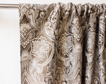 108 Curtains Blackout. Grey Blackout Curtains 108. Feminine White ...
