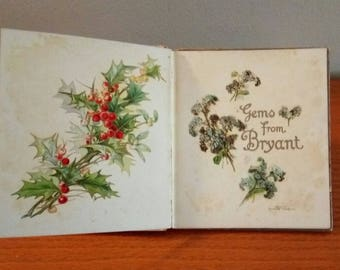 Gems From Bryant, 1904
