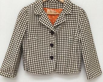 Women's Vintage Saks Fifth Avenue Blazer/Jacket Size XS/S