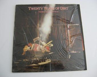 The Nitty Gritty Dirt Band - Twenty Years Of Dirt - Circa 1986