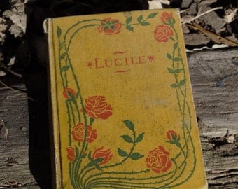 Lucile Book