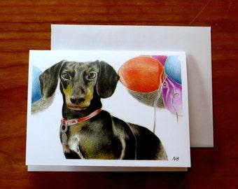 Balloon Dog