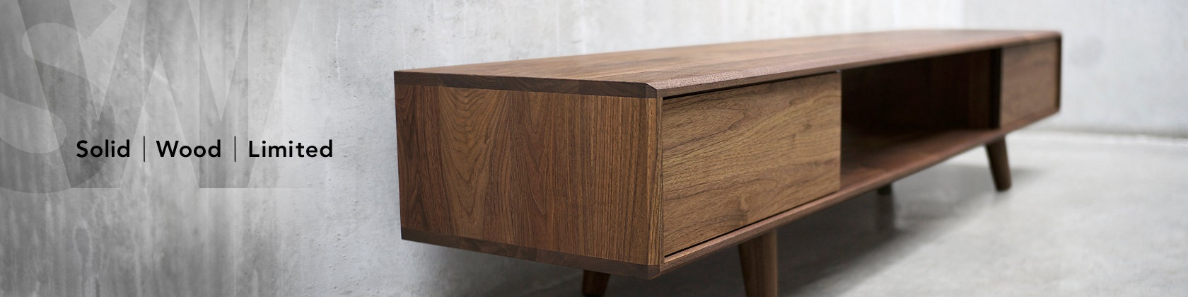 Modern Furniture Built With Only The Best by solidwoodlimited