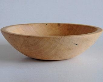 Bowl, Wooden Bowl, small bowl,handmade, wood turning,sycamore wood15