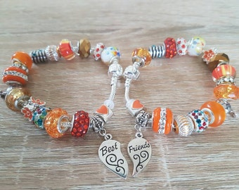 Best Friend Matching Bracelet Sets