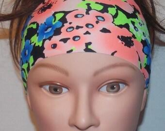 Yoga-Running-Fitness-Fashion-Workout Headband- 4 Headbands for 12- use coupon code- 4for12- OR- 7 Headbands for 20 - use coupon code- 7for20