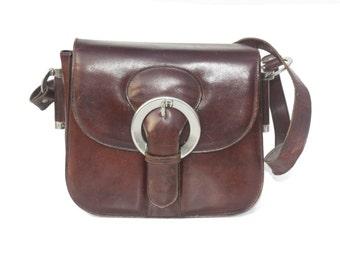 Aigner Vintage Handbag 1980