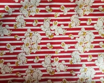 Set of 6 Unpaper Towels, Cloth Napkins, Cloth Wipes