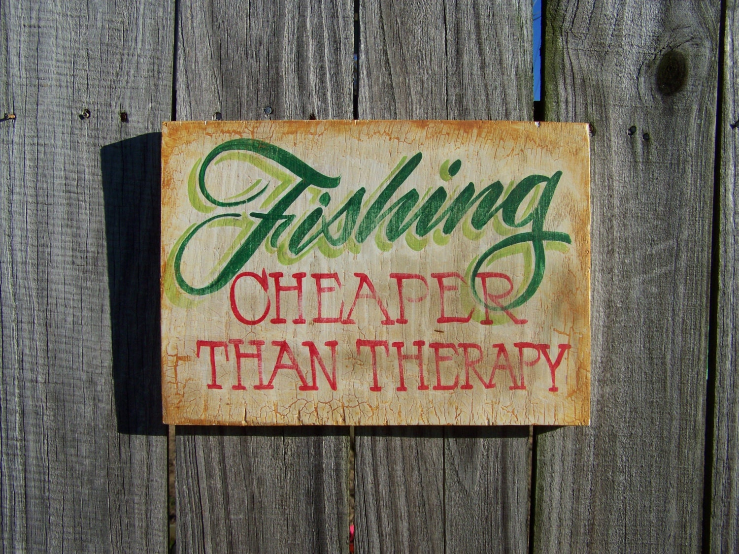 fishing sign fishing cheaper therapy sign lake sign lodge