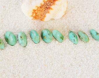 Turquoise gemstone lot turquoise beads arizona turquoise gemstone bead natural turquoise bracelet stone metaphysical healing stones gems