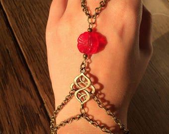 "Slave bracelet ""Serail"""