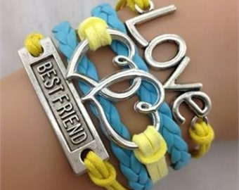 Best Friend Bracelet