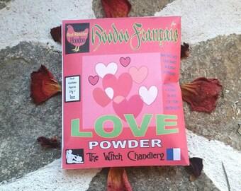 Hoodoo Love Powder, Valentines Day, Valentines ritual, Greenwoods rites, Beltane rituals,  hoodoo tricks, hoodoo conjure, French Hoodoo