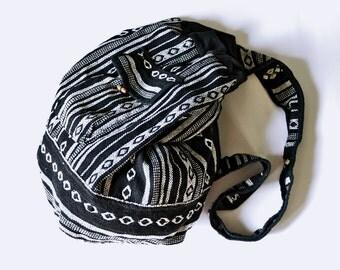Ethnic Backpack
