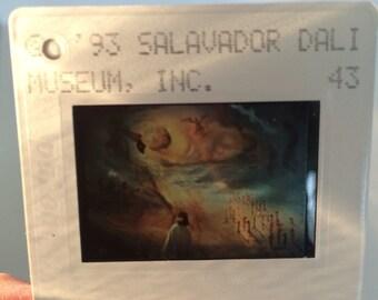 Salvador Dali Museum Slides
