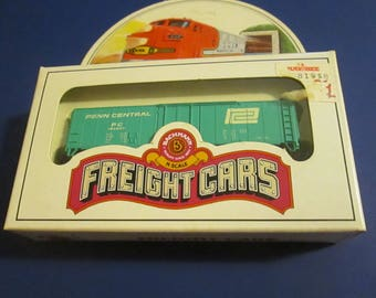 1970's Mint new old stoch BachMann N Scale Freight Car.