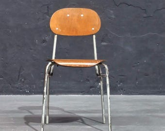 vintage auditorium chairs