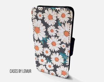 DAISY Case For Samsung Galaxy S8 Plus Wallet Case For Samsung Galaxy S8 Plus Leather Case For Samsung Galaxy S8 Plus Leather Wallet Case