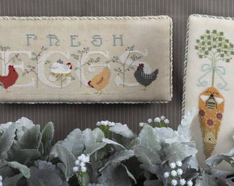"""THE CRICKET COLLECTION """"Free Range"""" 