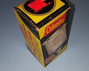 Coleman funnel in original box
