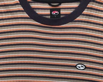 Vintage Nike Tiger Woods Heavy T-Shirt