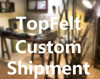 Custom /Shipment