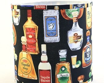 Tequila Lamp Shade