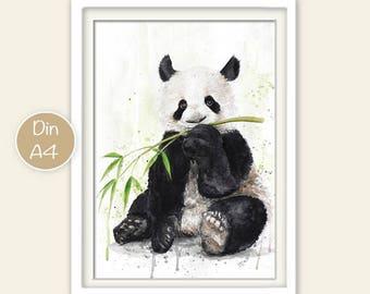 Print Panda