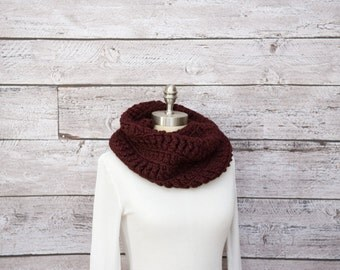 Extra Large Cowl The Rockwood