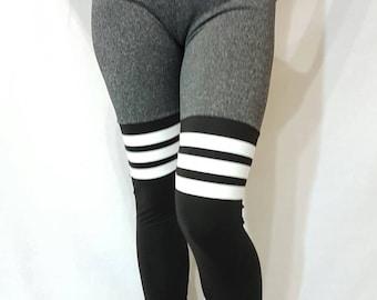 XL - Football Legging