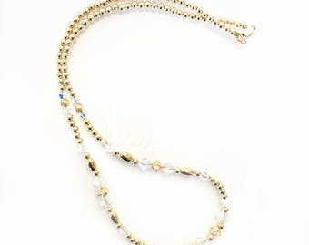 Adult Freestyle with Twist Necklace