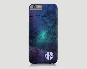 Custom Device case for iPhone 5/5s, iPhone 6/6s, iPhone 7 / 7s, Samsung, Galaxy, Phone, Monogram, Abstract, Custom, Classic, Gift, Christmas