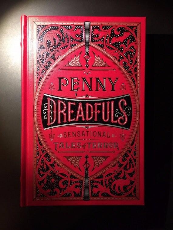 Penny Dreadfuls: Sensatio...