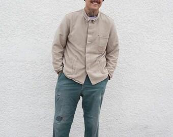 Late 1950s/1960s Cotton Big Mac Work Pants