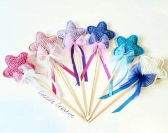 "Magic wand ""Little Fairy"""